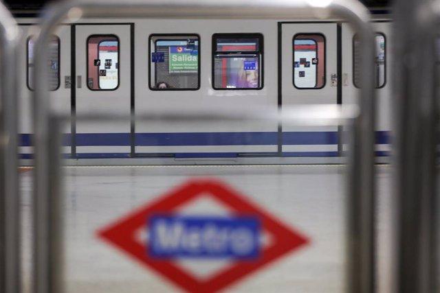 La estación 4.0 y el tren digital, ejes de la digitalización de Metro de Madrid