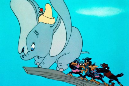 Disney+ incluye avisos de contenido racista en Peter Pan, Dumbo, Fantasía o La dama y el vagabundo