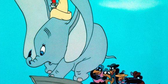 1. Disney+ incluye avisos de contenido racista en Peter Pan, Dumbo, Fantasía o La dama y el vagabundo