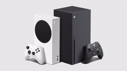 Xbox revela los 30 videojuegos optimizados que estarán disponibles en el lanzamiento de Xbox Series X y S
