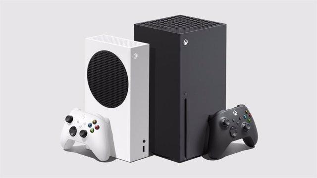 Xbox Series X y S.