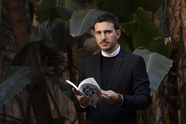 El emprendedor Pep Gómez publica 'Redondea'