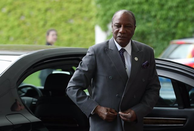 Guinea.- Muere un comandante del Ejército en un ataque contra una base militar a