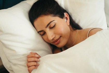 NightBuds, los auriculares que mejoran el sueño y evitan desvelarse por las noches