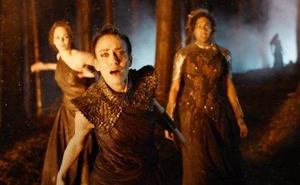 Llega la guerra total en el tráiler de la temporada 2 de La Materia Oscura, que llega a HBO en noviembre