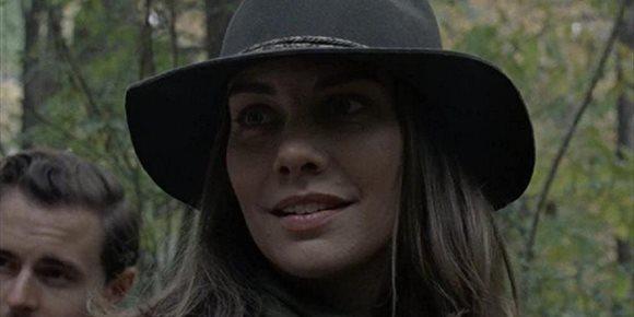1. The Walking Dead: ¿Tendrá Maggie su propio spin-off?