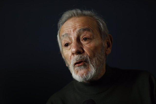 """José Luis Gómez estrena 'Mío Cid': """"El debate monarquía-república está traído a"""