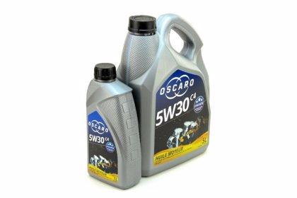 Oscaro lanza su propia marca de aceites para motor
