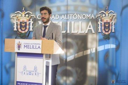 """Melilla dice que está """"en el escenario 4"""" del covid, a la altura de Navarra, Madrid, Liverpool y Ámsterdam"""