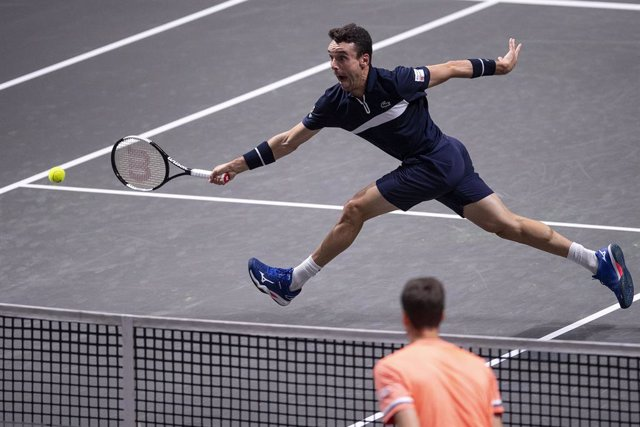 ATP Tour - 2020 Bett1Hulks Indoors in Cologne