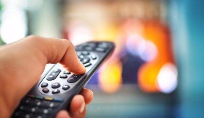 La naturaleza aporta beneficios incluso si la ves por televisión
