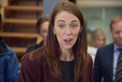 La primera ministra Ardern se hace con una victoria aplastante en las elecciones en Nueva Zelanda