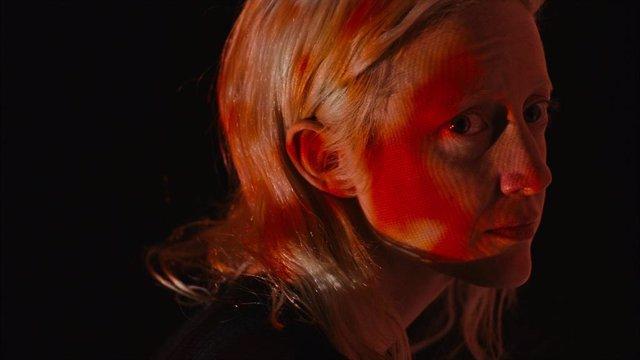 Fotograma de la pel·lícula 'Possessor', de Brandon Cronenberg