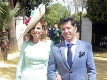 Pastora Soler y Francis Viñolo, el aniversario de boda más agridulce de su matrimonio