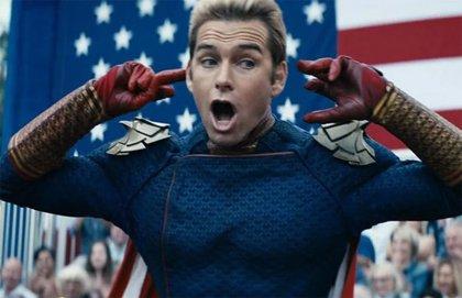 The Boys 2 revela cuál es la verdadera Kryptonita de Patriota