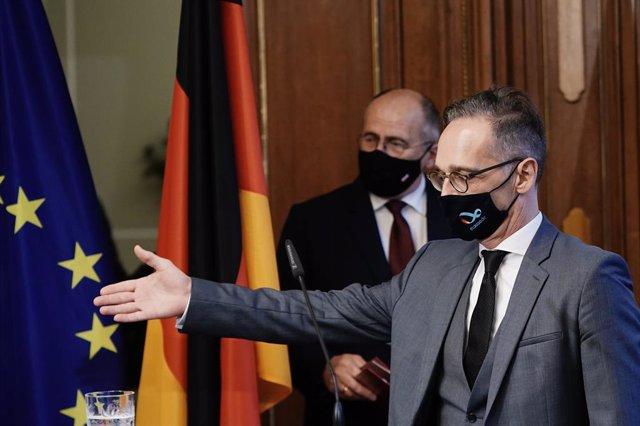 Coronavirus.- Alemania se ofrece a acoger a pacientes de coroanvirus de otros pa