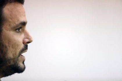 Amplio respaldo a la estrategia de la dirección de IU para fortalecer la coalición con Podemos