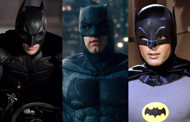 Alan Moore elige al mejor Batman del cine