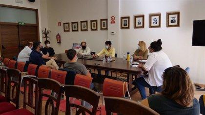 Melilla cierra desde esta madrugada los locales de hostelería y prohíbe bodas durante 15 días por el coronavirus