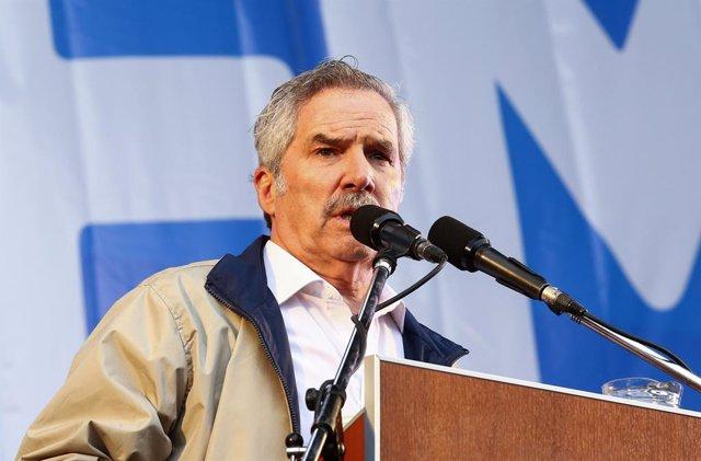 AMP.- Bolivia.- Argentina denuncia la detención de uno de sus observadores para
