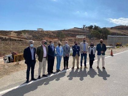 """Vox en Andalucía, Ceuta y Melilla diseña una """"hoja de ruta"""" para """"estrechar"""" la colaboración entre los tres territorios"""