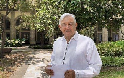 """México.- López Obrador asegura que el de su antecesor era un """"narcogobierno"""""""
