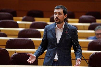 ERC lleva al próximo Pleno del Senado una proposición de Ley para que la edad mínima para votar sea de 16 años