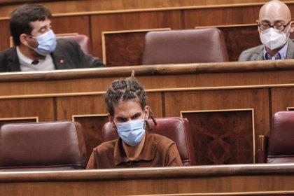 El diputado Rodríguez (Podemos) citado el martes en el Supremo por atentar contra agentes en una protesta en 2014