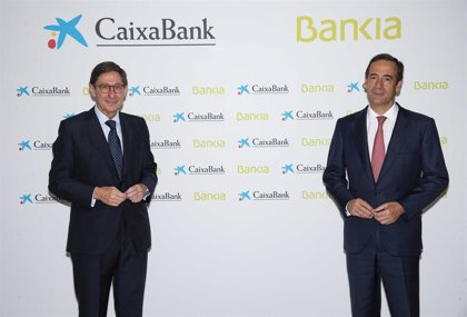 El experto independiente se pronunciará esta semana sobre la fusión de CaixaBank y Bankia