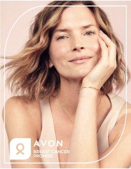 Avon dona más de 796 millones de euros para la lucha contra el cáncer de mama en los últimos 30 años