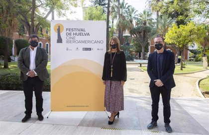 Puertos.-El Paseo de la Ría volverá a acoger las fotografías oficiales de los homenajeados del Festival de Cine