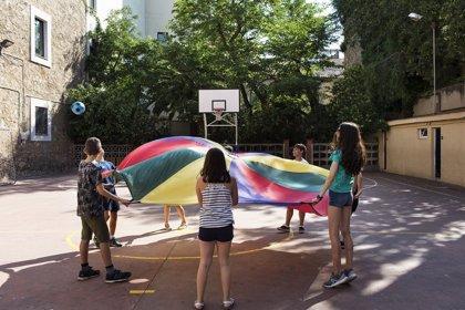 Unidas Podemos pide al Gobierno un aumento de la inversión en Infancia