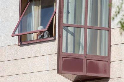 Los usuarios de residencias gallegas con COVID-19 suben a 357