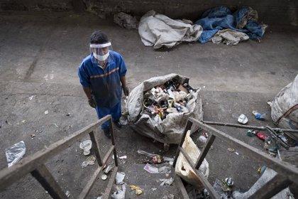 Irán registra casi 3.900 nuevos casos de coronavirus y 252 fallecidos más