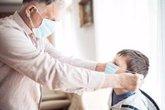 Foto: Cómo cuidar de los abuelos durante la vuelta al cole