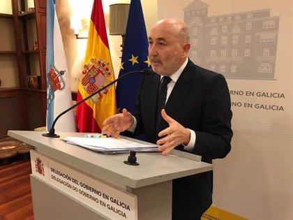 La Delegación del Gobierno cifra en 2.000 los rastreos semanales que realizan los efectivos de Defensa