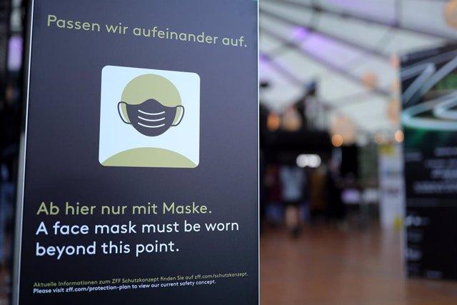 Coronavirus.- Suiza impone nuevas restricciones para evitar contagios de coronav