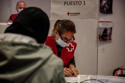 Logroño ha alcanzado este domingo una tasa de incidencia acumulada de 509 casos por 100.000 habitantes