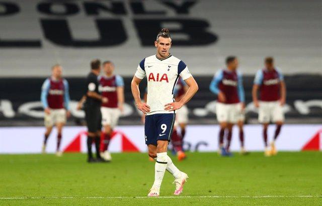 Fútbol/Premier.- (Crónica) Cenizo debut de Bale, al Tottenham se le escapa un 3-