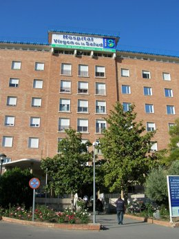 Hospital de Toledo.
