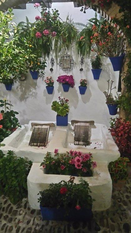 Turismo.- La edición especial de los Patios de Córdoba concluye con un total de 190.517 visitas
