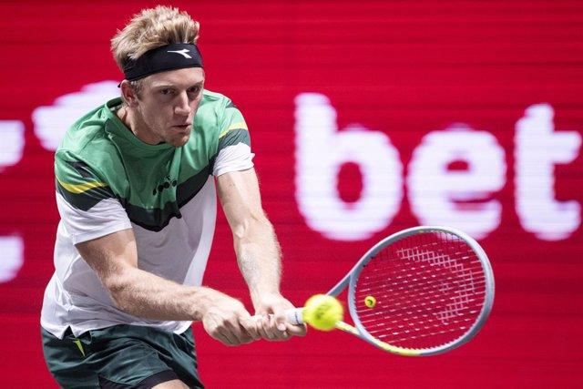 Tenis.- Davidovich sube siete posiciones en un ranking ATP sin grandes cambios
