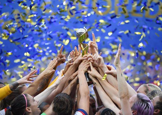 Fútbol.- Alemania, Países Bajos y Bélgica presentarán su candidatura conjunta pa