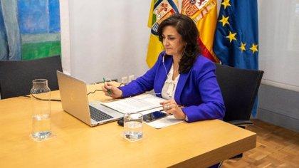 """Andreu, sobre Logroño, dice que """"tomarán las decisiones adecuadas"""" una vez estudiados los datos"""