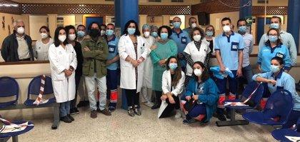 Centros de salud de Las Cabezas y Montellano, certificados por la Agencia de Calidad Sanitaria de Andalucía