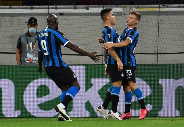 Fútbol/Champions.- El Inter, gran amenaza en el engañoso Grupo B del Real Madrid