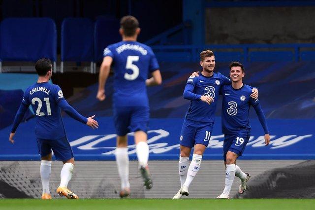 Fútbol/Champions.- El reforzado Chelsea mide las aspiraciones del Sevilla en el