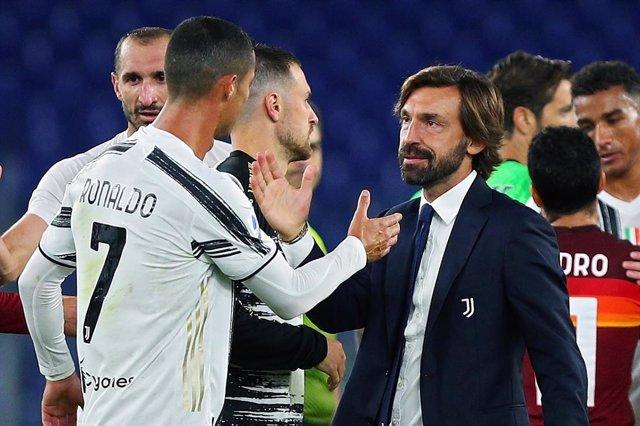 Fútbol/Champions.- Cristiano-Messi, esperado reencuentro que marca el Grupo G de