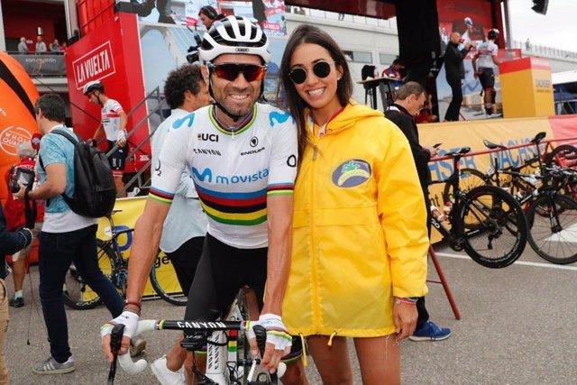 Plátano de Canarias repite como fruta oficial de La Vuelta 20 / Alejandro Valverde