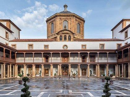 El Hotel de la Reconquista de Oviedo extiende la promoción 'HolaAsturias' hasta el próximo 27 de diciembre